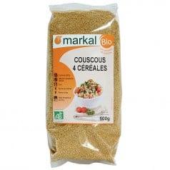 Couscous 4 Céréales