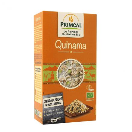Quinama