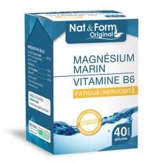 Magnésium B6