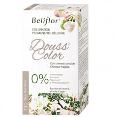 Coloration DoussColor 110 Blond Clair Ultime