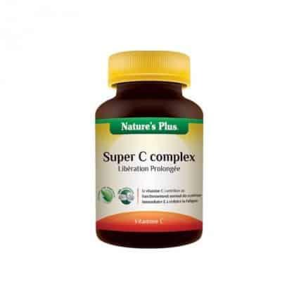 Super C Complex Vitamine C