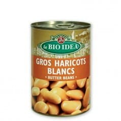 Gros Haricots Blancs