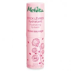 Stick Lèvres Hydratant Nectar de Roses