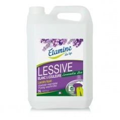 Lessive Liquide Blanc & Couleurs 5L
