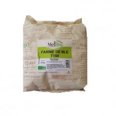 Farine de Blé T150 Format Eco
