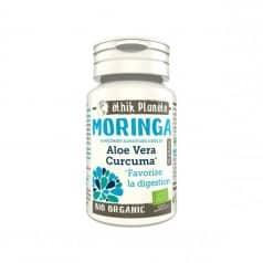 Moringa Digestion Aloe Vera Curcuma