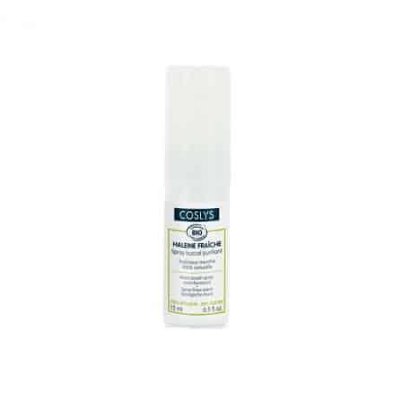 Spray Buccal Purifiant Haleine Fraîche