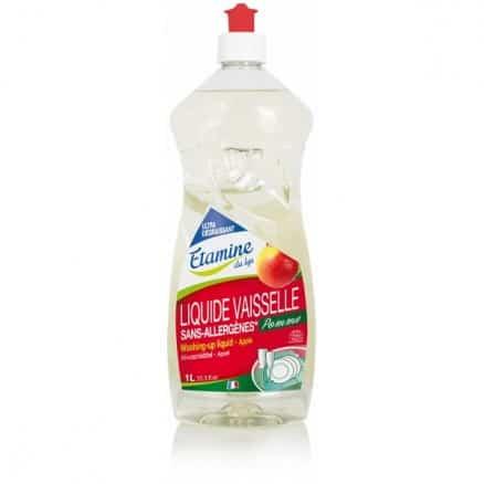 Liquide Vaisselle Pomme