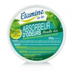 Absorbeur d'odeurs Menthe Bio