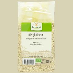 Riz Glutineux