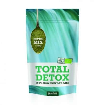 Mélange Total Detox