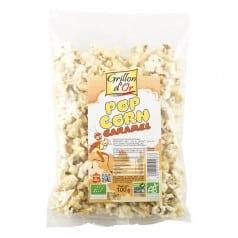 Pop Corn Caramel
