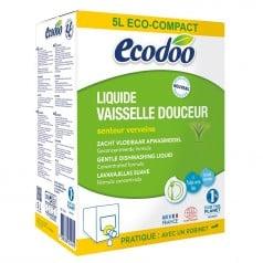 Liquide Vaisselle Douceur Ecopack