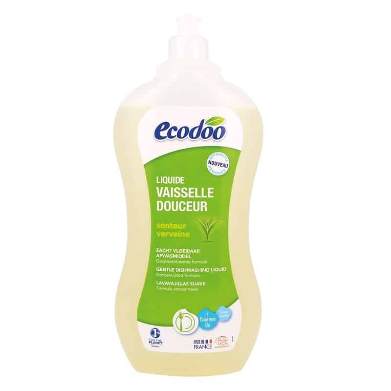 ecodoo  Ecodoo Liquide Vaisselle Douceur 1 L Le liquide vaisselle Ecodoo... par LeGuide.com Publicité