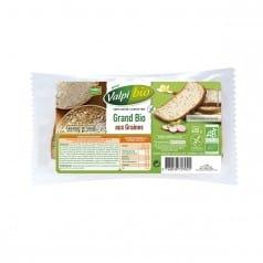 Grand Bio aux Graines Sans Gluten