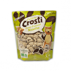 Crosti Coeur Fondant Noisettes Sans Gluten