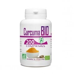 Curcuma Racine 400 mg