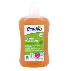 Liquide Vaisselle Dégraissant Menthe