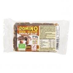 Domino Chocolat Lait Sans Gluten