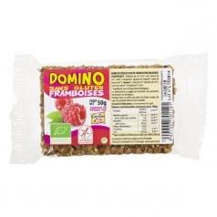 Domino Framboises Sans Gluten