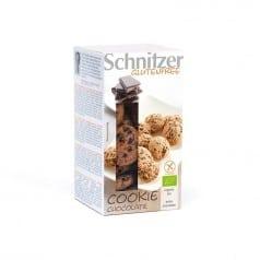 Cookie Chocolat Sans Gluten