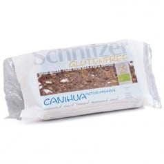 Pain Canihua Active-Mineral Sans Gluten