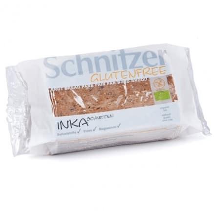 Pain Inka Amaranthe Sans Gluten