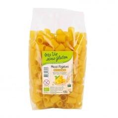 Mezzi Rigatoni Multicéréales Sans Gluten