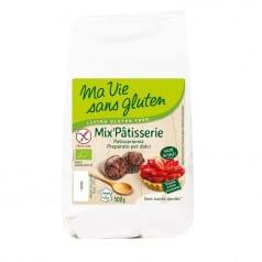 Mix Pâtisserie Sans Gluten