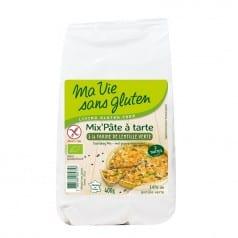 Mix Pâte à Tarte Sans Gluten