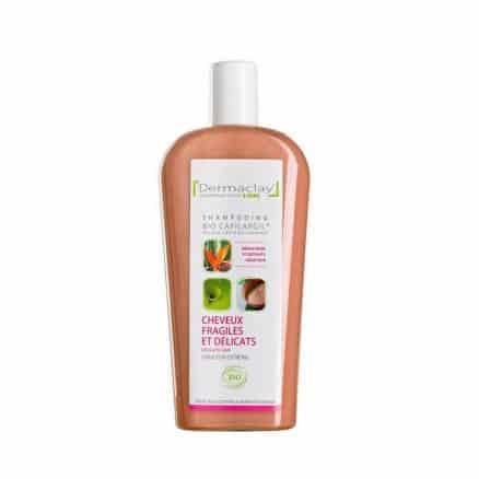 Shampooing Cheveux Fragiles & Délicats