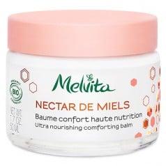 Baume Confort Haute Nutrition Nectar de Miel