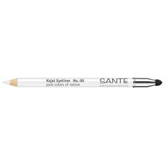 Crayon à Paupières Kajal 00 Blanc