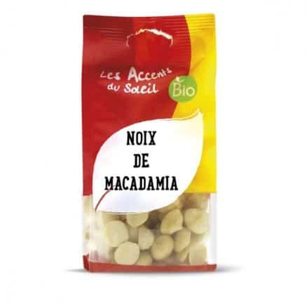 Noix de Macadamia