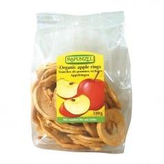 Tranches de Pommes Séchées