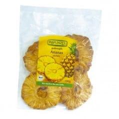 Ananas Rondelles Séchées