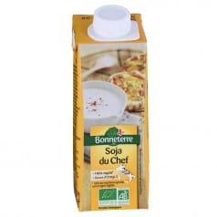 Soja du Chef 100% Végétale