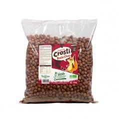 Crosti Boules Choco