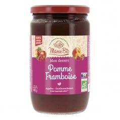 Purée Pomme Framboise