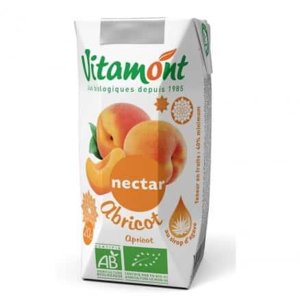Nectar d'Abricot Tetra Pak