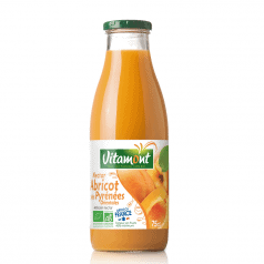 Nectar d'Abricot Pyrénées Orientales