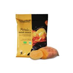 Chips Pétales de Patate Douce