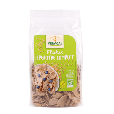 Flakes d'Epeautre Complet