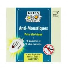 Prise Electrique Anti-moustiques