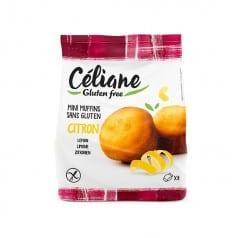 Mini Muffins Citron Sans Gluten