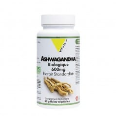 Ashwagandha Anti-stress