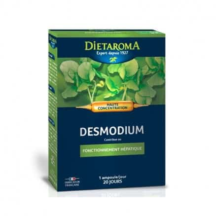 Desmodium Forté 1800 mg