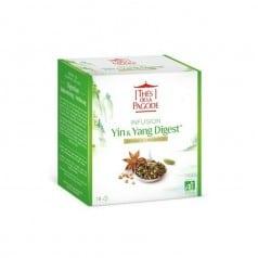 Infusion Yin & Yang Digest