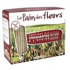 PAIN DES FLEURS AVOINE
