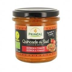 Quinoade du Sud Quinoa & Tomate